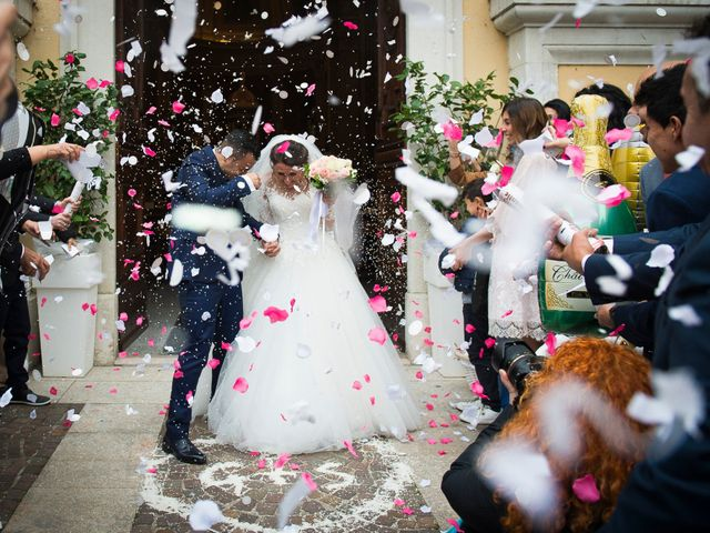 Il matrimonio di Giovanni e Sara a Milano, Milano 14