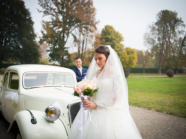 Il matrimonio di Giovanni e Sara a Milano, Milano 17