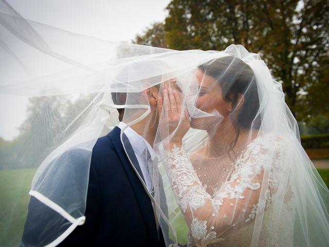 Il matrimonio di Giovanni e Sara a Milano, Milano 18