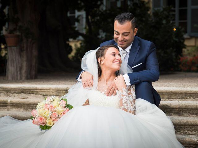 Il matrimonio di Giovanni e Sara a Milano, Milano 19