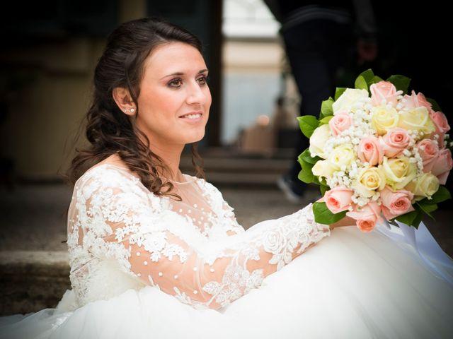 Il matrimonio di Giovanni e Sara a Milano, Milano 20