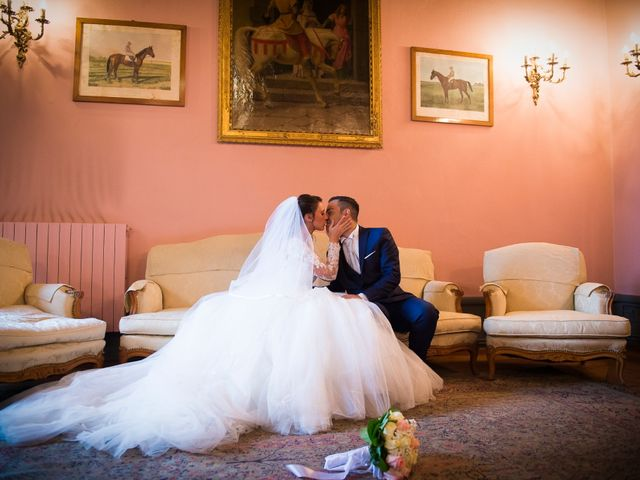 Il matrimonio di Giovanni e Sara a Milano, Milano 22