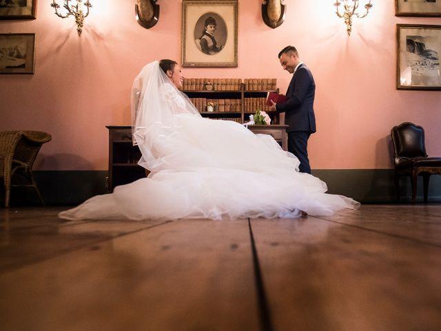 Il matrimonio di Giovanni e Sara a Milano, Milano 23