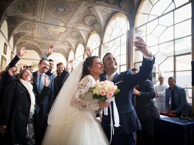 Il matrimonio di Giovanni e Sara a Milano, Milano 26