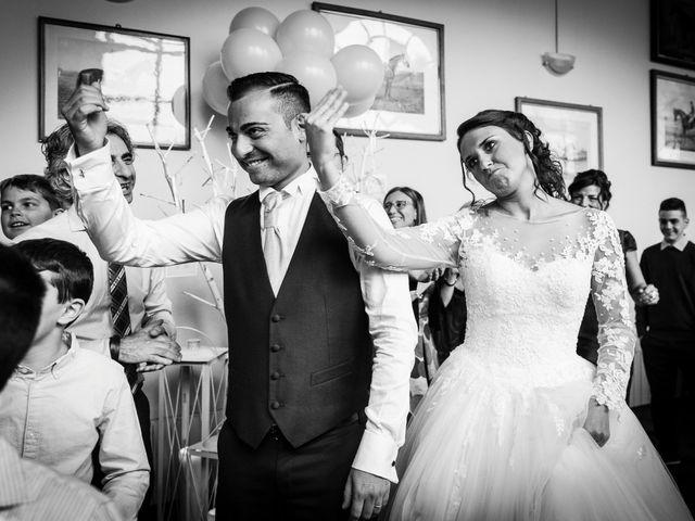 Il matrimonio di Giovanni e Sara a Milano, Milano 30