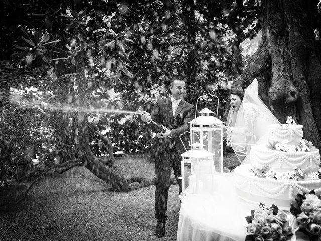 Il matrimonio di Giovanni e Sara a Milano, Milano 32