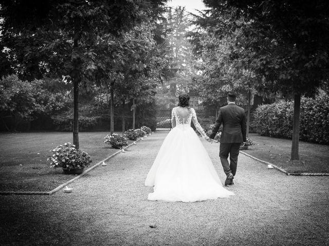 Il matrimonio di Giovanni e Sara a Milano, Milano 34