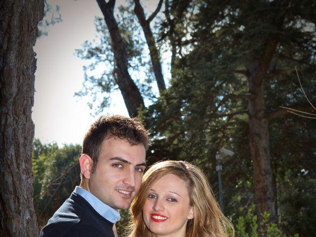 Il matrimonio di Giovanni e Francesca a Benevento, Benevento 4