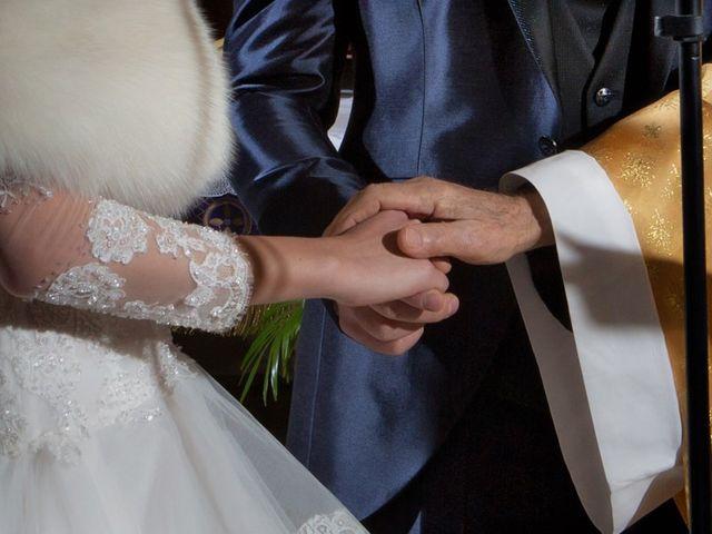Il matrimonio di Giovanni e Francesca a Benevento, Benevento 2