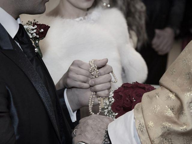 Il matrimonio di Giovanni e Francesca a Benevento, Benevento 19