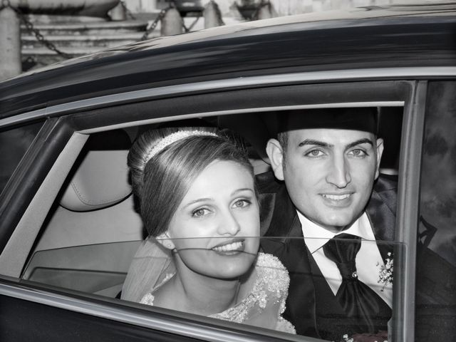 Il matrimonio di Giovanni e Francesca a Benevento, Benevento 20