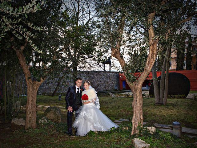 Il matrimonio di Giovanni e Francesca a Benevento, Benevento 22