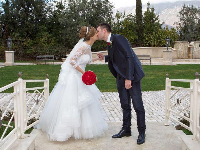 Il matrimonio di Giovanni e Francesca a Benevento, Benevento 24