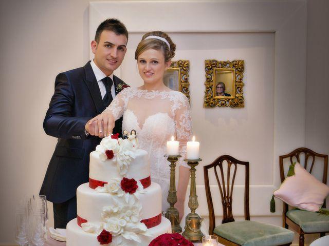 Il matrimonio di Giovanni e Francesca a Benevento, Benevento 25