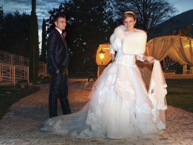 Il matrimonio di Giovanni e Francesca a Benevento, Benevento 28