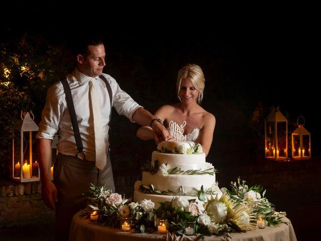 Il matrimonio di Philip e Sarah a Asti, Asti 3