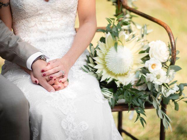 Il matrimonio di Philip e Sarah a Asti, Asti 16