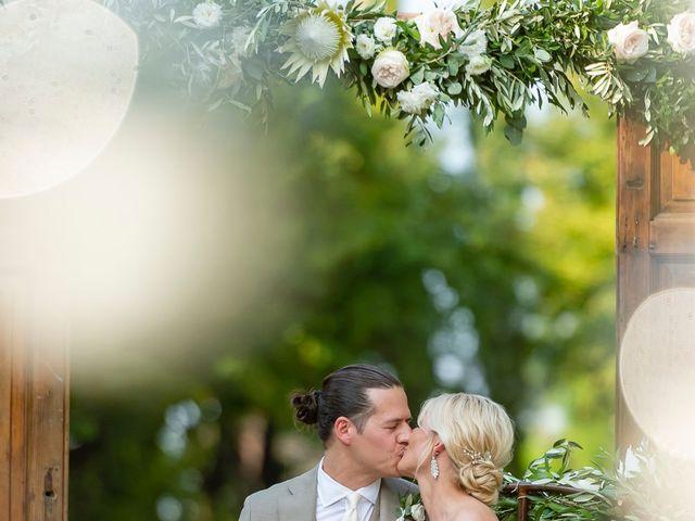 Il matrimonio di Philip e Sarah a Asti, Asti 17