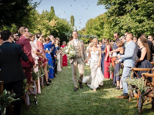 Il matrimonio di Philip e Sarah a Asti, Asti 18