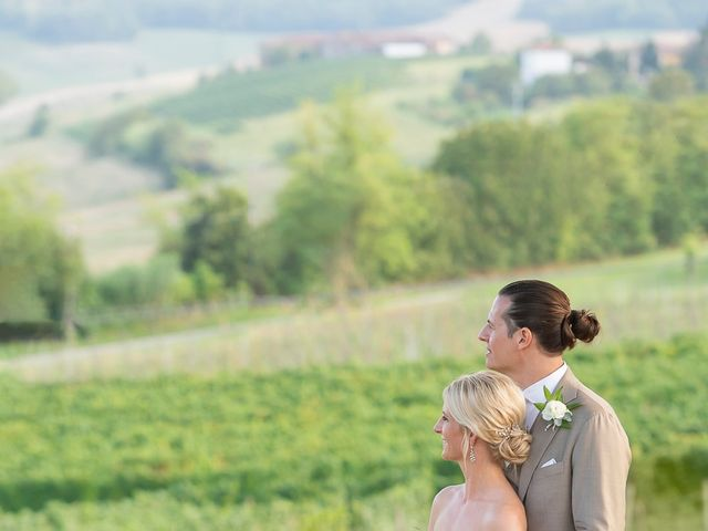 Il matrimonio di Philip e Sarah a Asti, Asti 20
