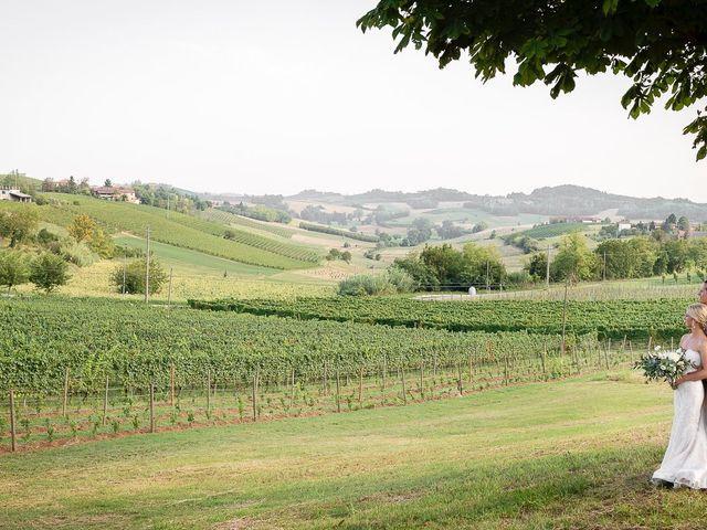 Il matrimonio di Philip e Sarah a Asti, Asti 21