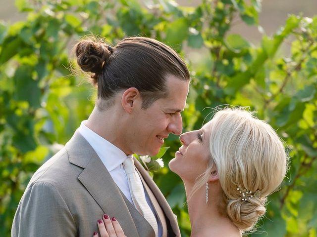 Il matrimonio di Philip e Sarah a Asti, Asti 22