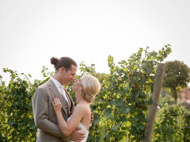 Il matrimonio di Philip e Sarah a Asti, Asti 23