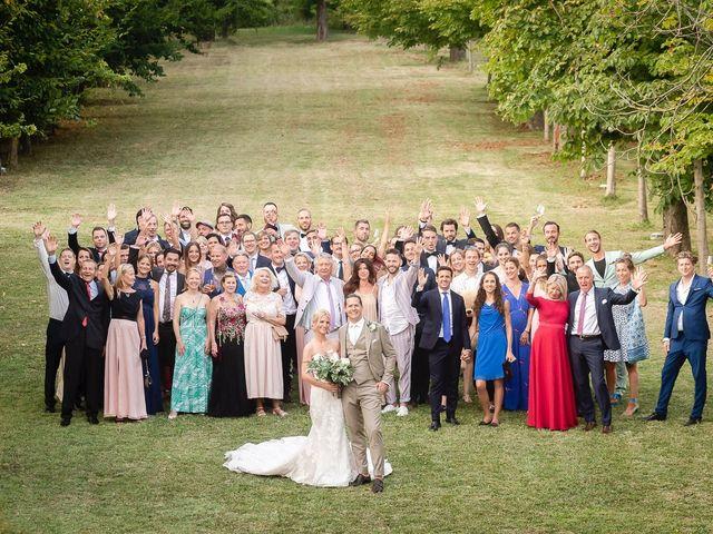 Il matrimonio di Philip e Sarah a Asti, Asti 25