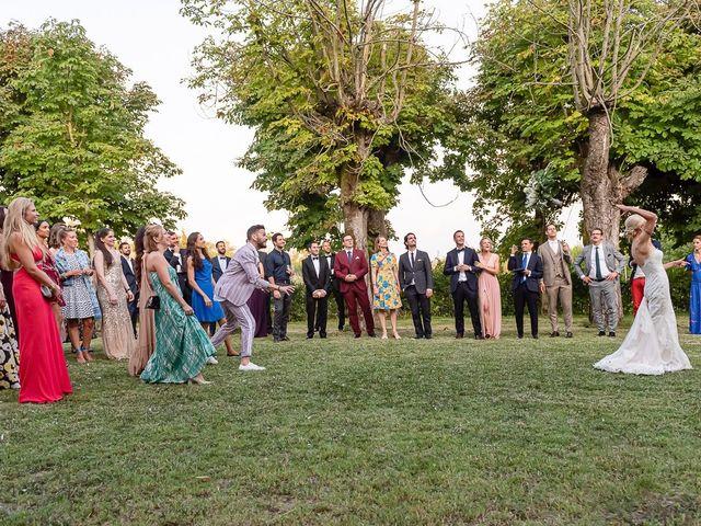 Il matrimonio di Philip e Sarah a Asti, Asti 26