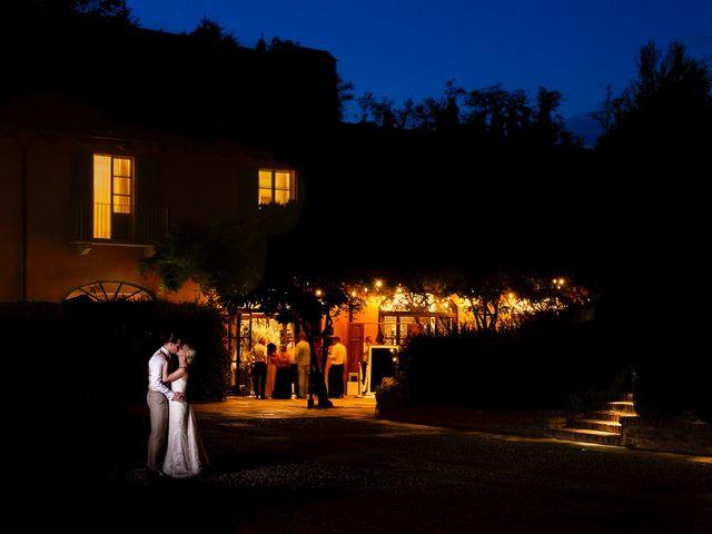 Il matrimonio di Philip e Sarah a Asti, Asti 28