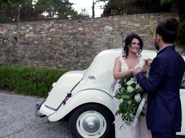 Il matrimonio di Vincenzo e Jasmine a Pisa, Pisa 2
