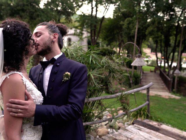 Il matrimonio di Vincenzo e Jasmine a Pisa, Pisa 5