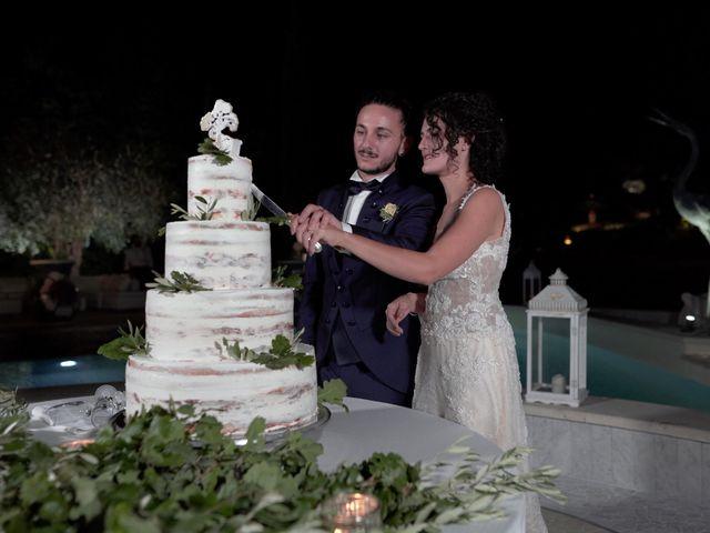 Il matrimonio di Vincenzo e Jasmine a Pisa, Pisa 7