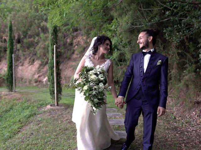 Il matrimonio di Vincenzo e Jasmine a Pisa, Pisa 9