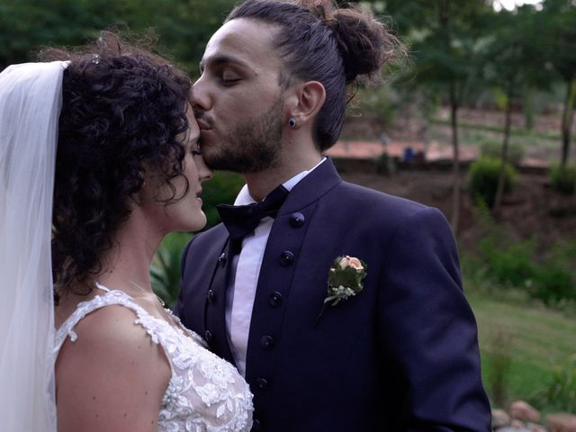 Il matrimonio di Vincenzo e Jasmine a Pisa, Pisa 12