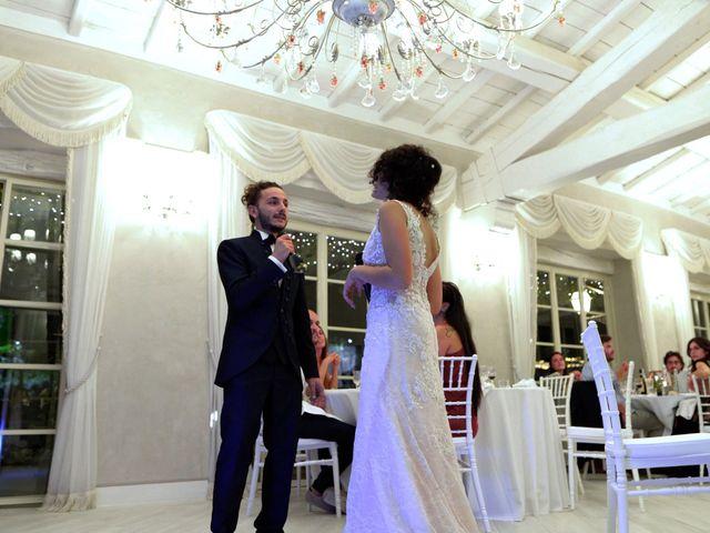 Il matrimonio di Vincenzo e Jasmine a Pisa, Pisa 14