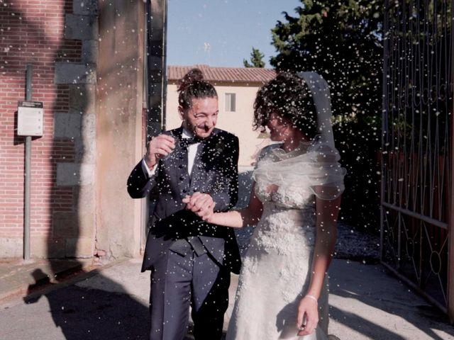 Il matrimonio di Vincenzo e Jasmine a Pisa, Pisa 19