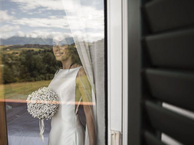 Il matrimonio di Silena e Marco a Campli, Teramo 10
