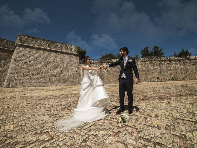 Il matrimonio di Silena e Marco a Campli, Teramo 14