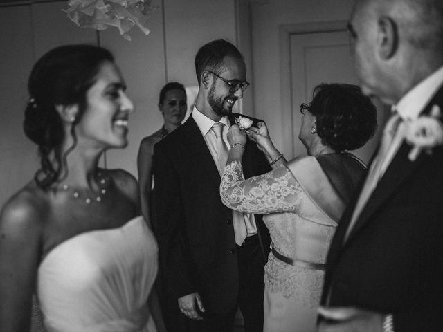 Il matrimonio di Federica e Paolo a Fermo, Fermo 56