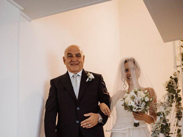 Il matrimonio di Federica e Paolo a Fermo, Fermo 59