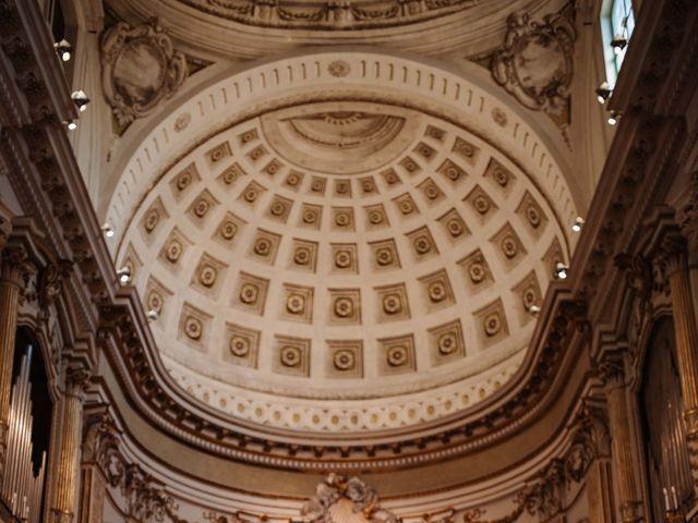 Il matrimonio di Federica e Paolo a Fermo, Fermo 63
