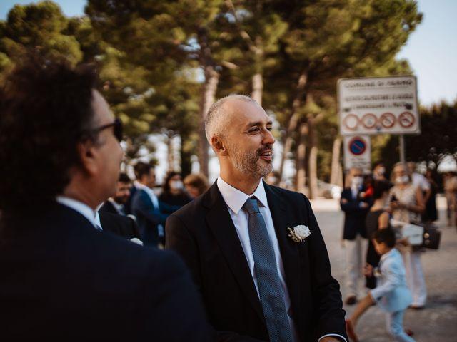 Il matrimonio di Federica e Paolo a Fermo, Fermo 68
