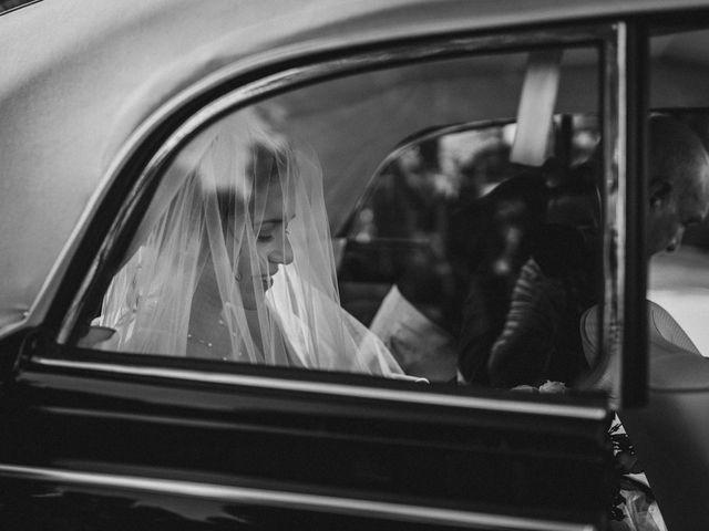 Il matrimonio di Federica e Paolo a Fermo, Fermo 70