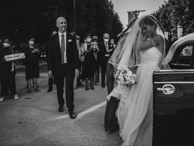 Il matrimonio di Federica e Paolo a Fermo, Fermo 71