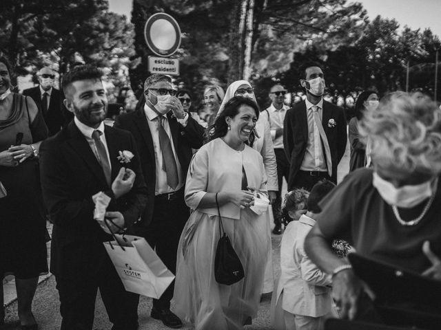 Il matrimonio di Federica e Paolo a Fermo, Fermo 72