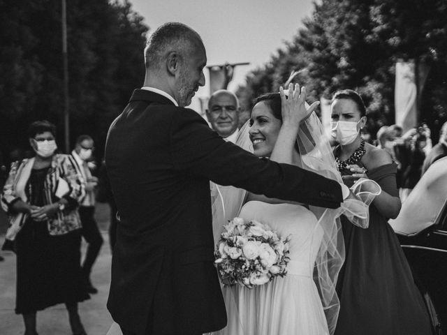 Il matrimonio di Federica e Paolo a Fermo, Fermo 73