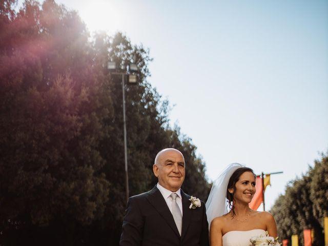 Il matrimonio di Federica e Paolo a Fermo, Fermo 75
