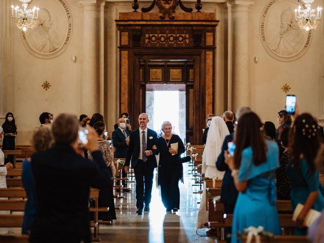 Il matrimonio di Federica e Paolo a Fermo, Fermo 77