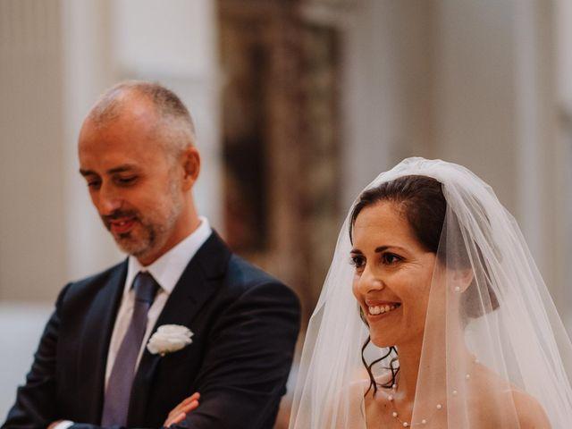 Il matrimonio di Federica e Paolo a Fermo, Fermo 80